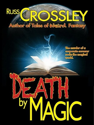 Death by Magic by Russ Crossley from  in  category