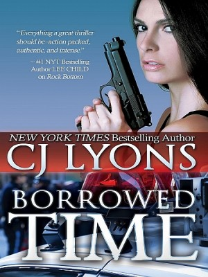 Borrowed Time by CJ Lyons from  in  category