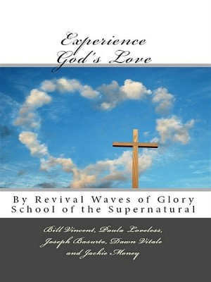 Experience God's Love by Bill Vincent from XinXii - GD Publishing Ltd. & Co. KG in Religion category