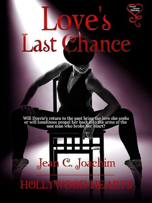 Love's Last Chance by Jean Joachim from XinXii - GD Publishing Ltd. & Co. KG in Romance category