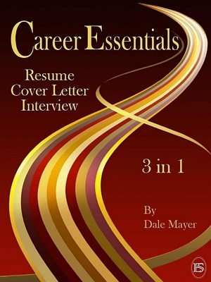Career Essentials: 3 in 1 by Dale Mayer from XinXii - GD Publishing Ltd. & Co. KG in General Novel category