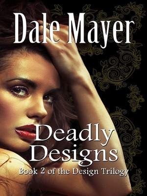 Deadly Designs by Dale Mayer from XinXii - GD Publishing Ltd. & Co. KG in General Novel category