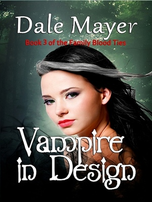 Vampire in Design by Dale Mayer from XinXii - GD Publishing Ltd. & Co. KG in General Novel category