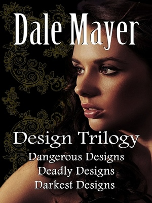 Design Trilogy by Dale Mayer from  in  category