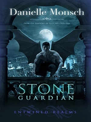 Stone Guardian by Danielle Monsch from  in  category