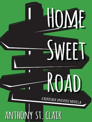 Home Sweet Road by Anthony St. Clair from XinXii - GD Publishing Ltd. & Co. KG in General Novel category
