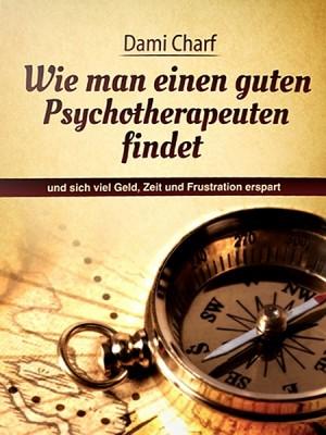 Wie man einen guten Psychotherapeuten findet by Dami Charf from XinXii - GD Publishing Ltd. & Co. KG in Family & Health category