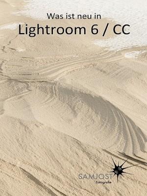 Was ist neu in Lightroom 6 / CC