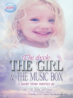 The Girl and the Music Box by Jorel the Crying Gentleman from XinXii - GD Publishing Ltd. & Co. KG in General Novel category
