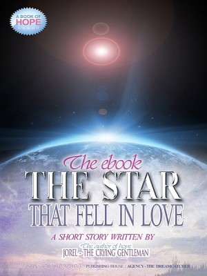 The Star That Fell In Love by Jorel the Crying Gentleman from XinXii - GD Publishing Ltd. & Co. KG in General Novel category
