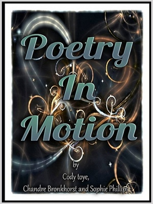 Poetry In Motion by Cody Toye from XinXii - GD Publishing Ltd. & Co. KG in General Novel category