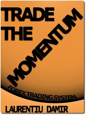 Trade the Momentum by Laurentiu Damir from XinXii - GD Publishing Ltd. & Co. KG in Business & Management category