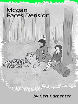 Megan Faces Derision by Ceri Carpenter from XinXii - GD Publishing Ltd. & Co. KG in General Novel category