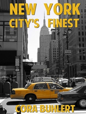 New York City's Finest by Cora Buhlert from XinXii - GD Publishing Ltd. & Co. KG in General Novel category