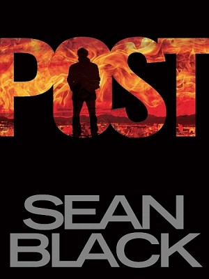 Post (Special Edition) by Sean Black from XinXii - GD Publishing Ltd. & Co. KG in General Novel category