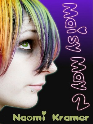 Maisy May 2 by Naomi Kramer from XinXii - GD Publishing Ltd. & Co. KG in General Novel category