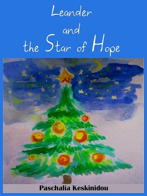 Leander and the Star of Hope by Paschalia Keskinidou from XinXii - GD Publishing Ltd. & Co. KG in Teen Novel category