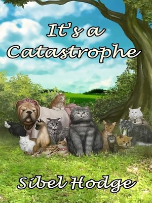 It's a Catastrophe by Sibel Hodge from XinXii - GD Publishing Ltd. & Co. KG in Teen Novel category