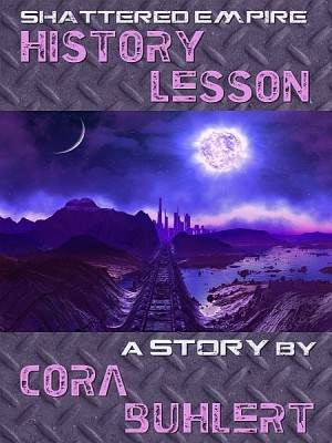 History Lesson by Cora Buhlert from XinXii - GD Publishing Ltd. & Co. KG in General Novel category
