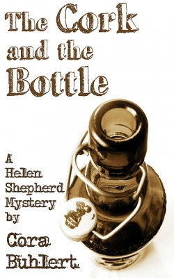 The Cork and the Bottle by Cora Buhlert from XinXii - GD Publishing Ltd. & Co. KG in General Novel category