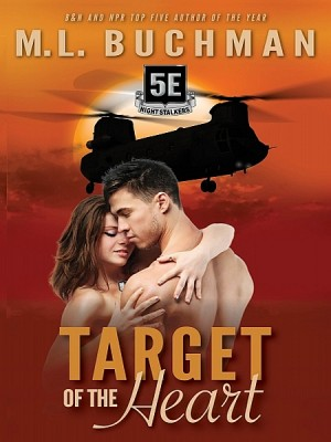 Target of the Heart by M. L. Buchman from XinXii - GD Publishing Ltd. & Co. KG in Romance category