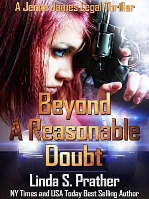 Beyond A Reasonable Doubt by Linda S. Prather from XinXii - GD Publishing Ltd. & Co. KG in General Novel category