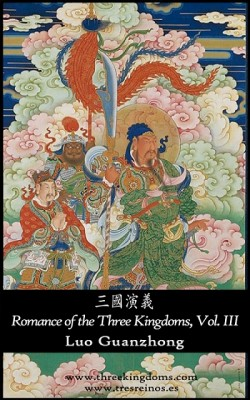 Romance of the Three Kingdoms Volume III by Luo Guanzhong from XinXii - GD Publishing Ltd. & Co. KG in Classics category