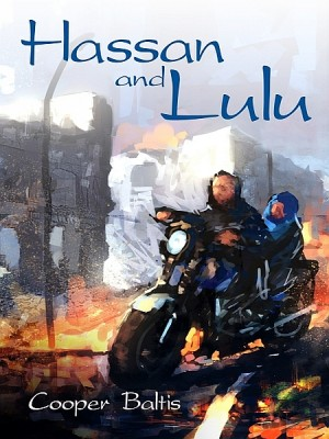 Hassan and Lulu by Cooper Baltis from XinXii - GD Publishing Ltd. & Co. KG in Language & Dictionary category