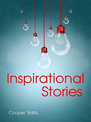 Inspirational Stories for English Language Learners by Cooper Baltis from XinXii - GD Publishing Ltd. & Co. KG in Language & Dictionary category