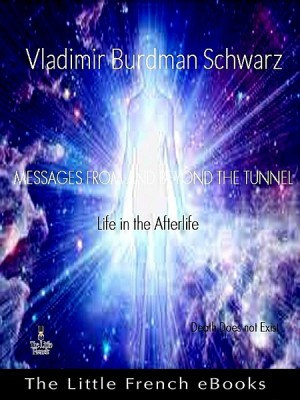 Messages From And Beyond The Tunnel by Vladimir Burdman Schwarz from XinXii - GD Publishing Ltd. & Co. KG in Religion category
