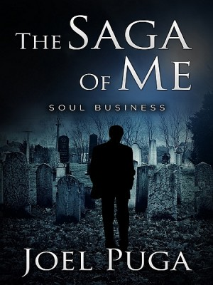 The Saga of Me - Soul Business by Joel Puga from XinXii - GD Publishing Ltd. & Co. KG in General Novel category