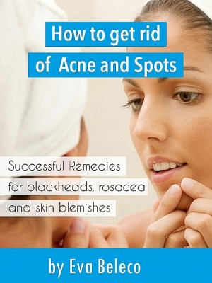 How to Get Rid of Acne and Spots by Petronela Rotar from XinXii - GD Publishing Ltd. & Co. KG in Family & Health category