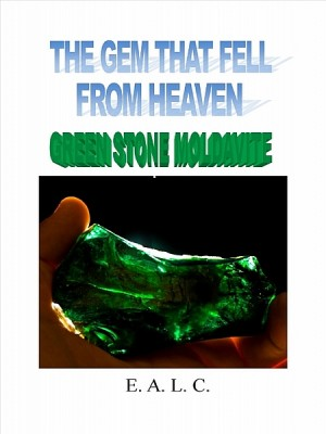 Green Stone Moldavite