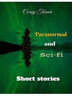 Paranormal and Sci-fi Short Stories by Mary Griffith from XinXii - GD Publishing Ltd. & Co. KG in General Novel category