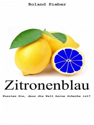 Zitronenblau