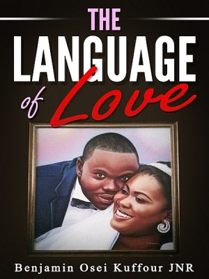 The Language of Love by Benjamin Osei Kuffour Jnr. from XinXii - GD Publishing Ltd. & Co. KG in Family & Health category