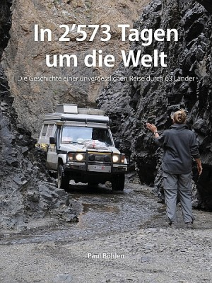 In 2573 Tagen um die Welt by Paul Böhlen from XinXii - GD Publishing Ltd. & Co. KG in Travel category