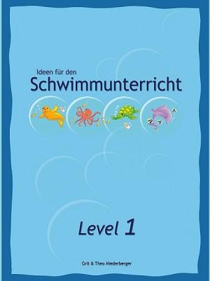 Ideen für den Schwimmunterricht - Level 1 by Yuxian Eugene Liang from XinXii - GD Publishing Ltd. & Co. KG in Sports & Hobbies category