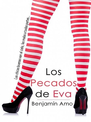 Los Pecados de Eva by Benjamín Amo from XinXii - GD Publishing Ltd. & Co. KG in General Novel category