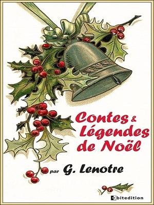 Contes et légendes de Noël by F. Portal, U. Guibert from XinXii - GD Publishing Ltd. & Co. KG in General Novel category