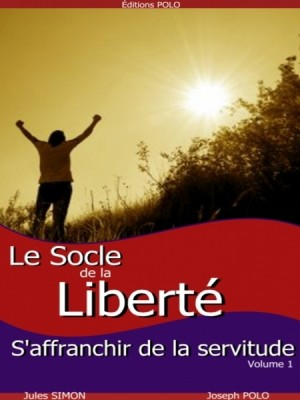 Le Socle de la Liberté by Jules Simon from XinXii - GD Publishing Ltd. & Co. KG in Family & Health category