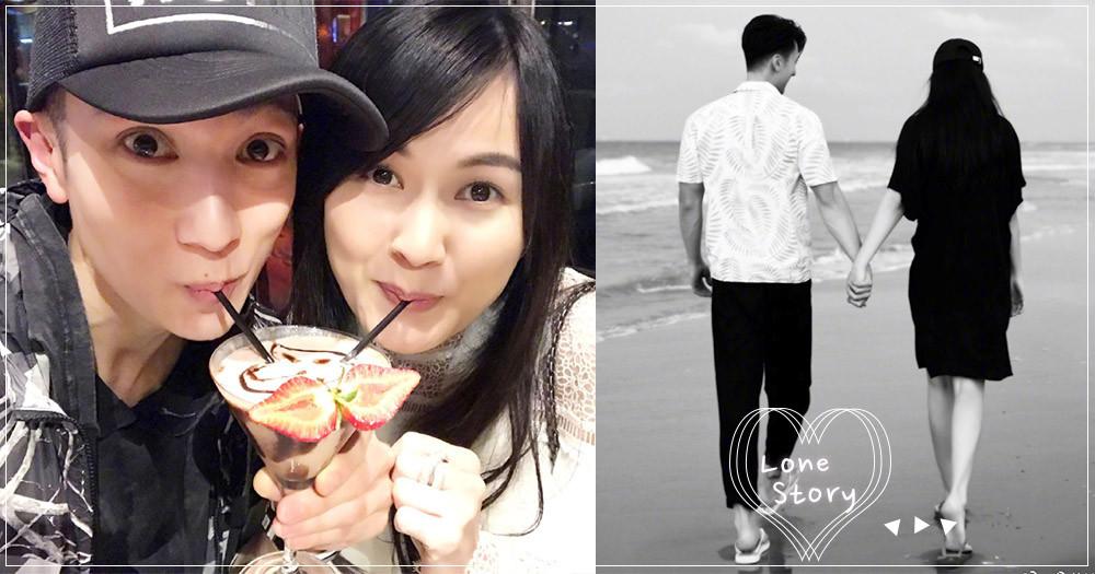 16歲愛上初戀、相愛24年!吳尊承諾將給老婆一個婚禮:「每一分、每一秒,都要跟她在一起。」