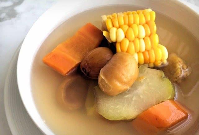 溫和養身推介栗子湯水 補腎益血滋陰養顏喝出好臉