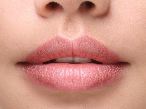 lip highlight