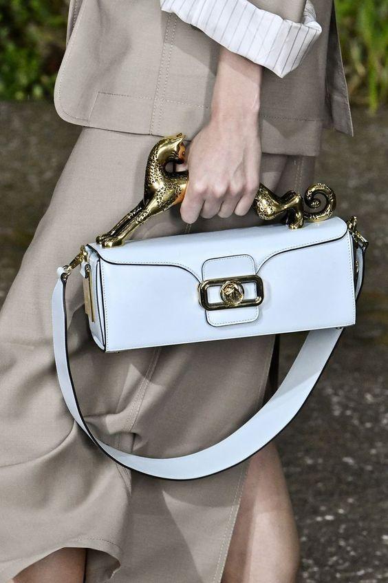Spring 2020 Bag Trends