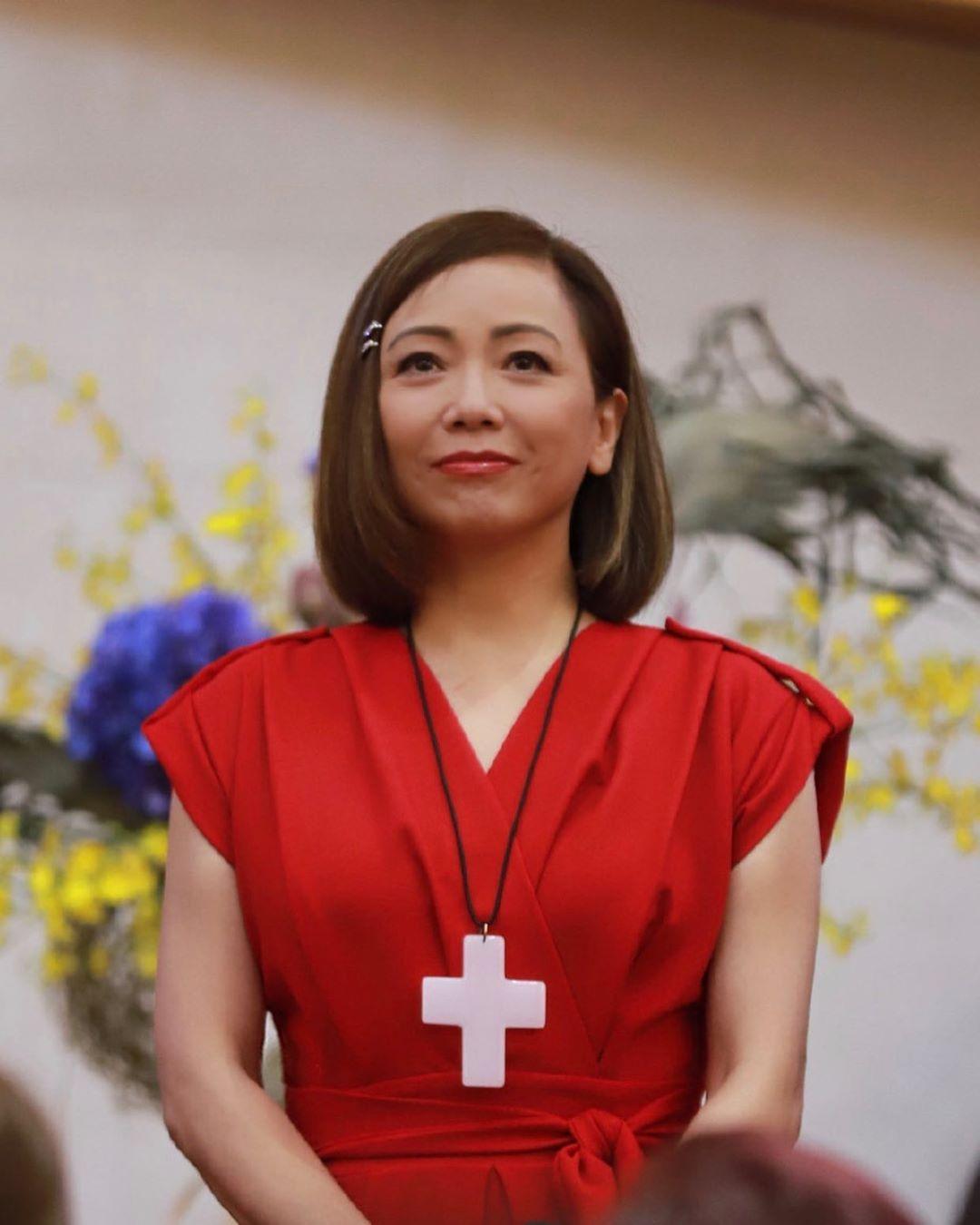 借九姑娘為抗疫醫護打氣 鄧萃雯:「同心努力一定能戰勝疫情」