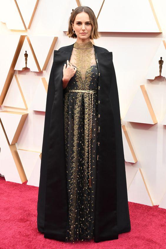 【奧斯卡2020】名人的「戰服」大部分都會歸還給設計師,唯獨是她會全部買下來