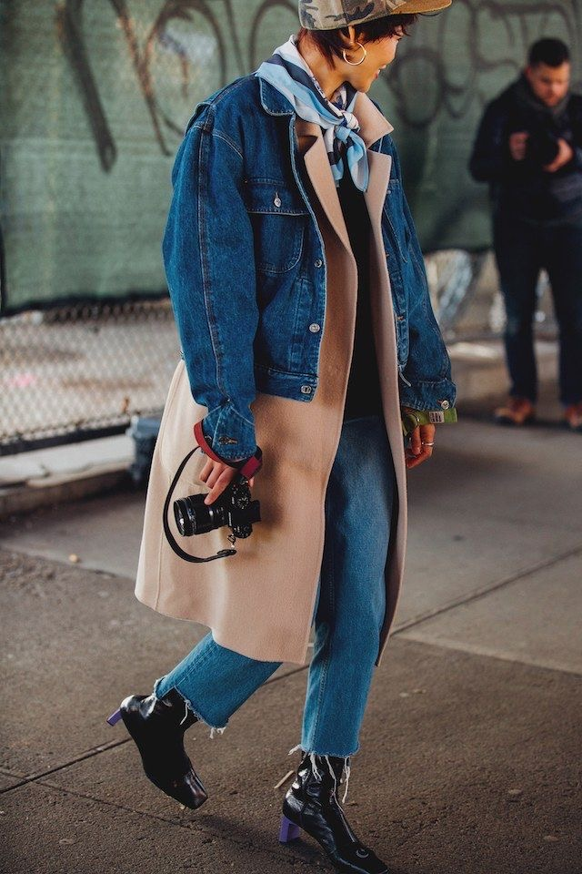 【時尚穿搭】4招穿衣秘訣 不用狂買新衫也能穿出百變造型