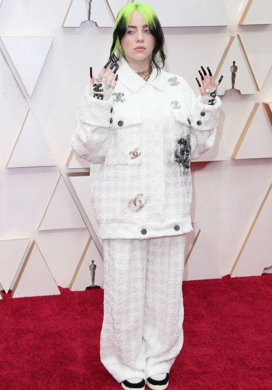 【奧斯卡2020】 透視低V大露背設計讓人驚艷 荷李活影星紅地毯晚裝Top 10