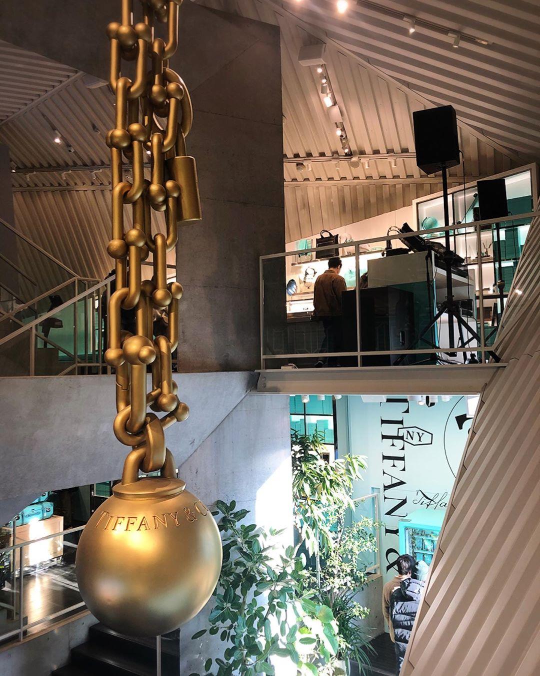 【名牌cafe都在日本】 時尚大牌咖啡甜點 味覺視覺的品味享受